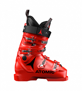 Redster Club Sport 70 LC Red/Black